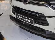 The New Fourth-generation Ssangyong Korando Reaches The Shores of Switzerland - image 828563
