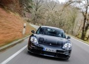The Porsche Taycan Enters Final Round of Testing as Production Nears - image 833266