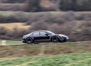 The Porsche Taycan Enters Final Round of Testing as Production Nears - image 833267