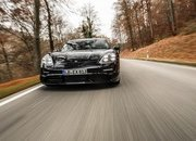The Porsche Taycan Enters Final Round of Testing as Production Nears - image 833268