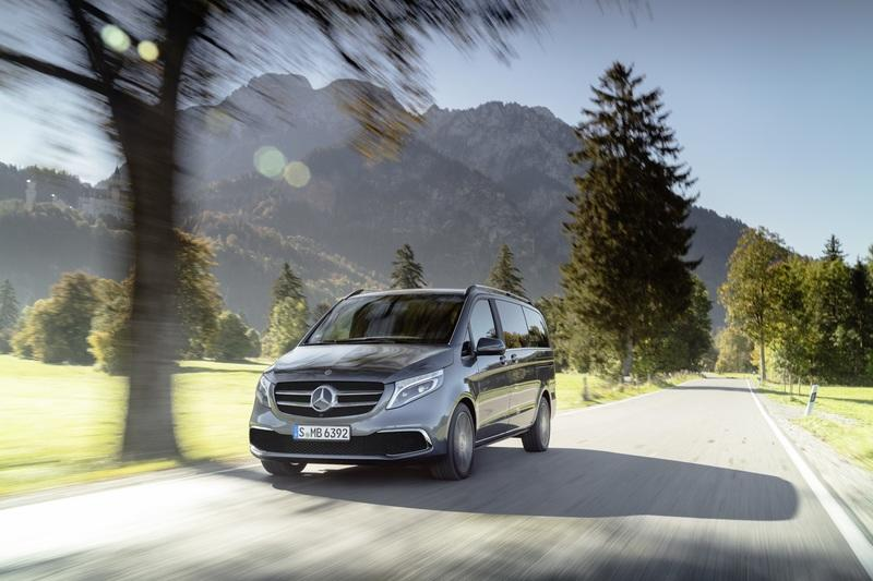 What Are the Best Mercedes-Benz Models of the Decade? - image 828605