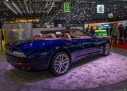The 2020 Touring Superleggera Sciadipersia Cabriolet Just Might Be The Secret Star of the Geneva Motor Show - image 828652