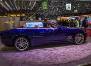 The 2020 Touring Superleggera Sciadipersia Cabriolet Just Might Be The Secret Star of the Geneva Motor Show - image 828654