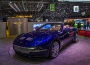 The 2020 Touring Superleggera Sciadipersia Cabriolet Just Might Be The Secret Star of the Geneva Motor Show - image 828662