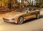 The 2020 Touring Superleggera Sciadipersia Cabriolet Just Might Be The Secret Star of the Geneva Motor Show - image 828675
