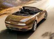 The 2020 Touring Superleggera Sciadipersia Cabriolet Just Might Be The Secret Star of the Geneva Motor Show - image 828677
