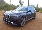Video Reviews: Is the 2019 BMW X7 the new large luxury SUV king? - image 831853