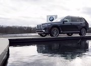 Video Reviews: Is the 2019 BMW X7 the new large luxury SUV king? - image 831855