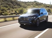 Video Reviews: Is the 2019 BMW X7 the new large luxury SUV king? - image 831856