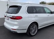 Video Reviews: Is the 2019 BMW X7 the new large luxury SUV king? - image 831857