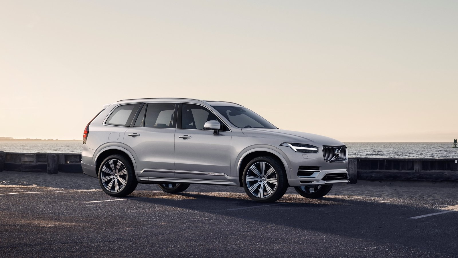 Top 100 Hits 2020.2020 Volvo Xc90 Top Speed