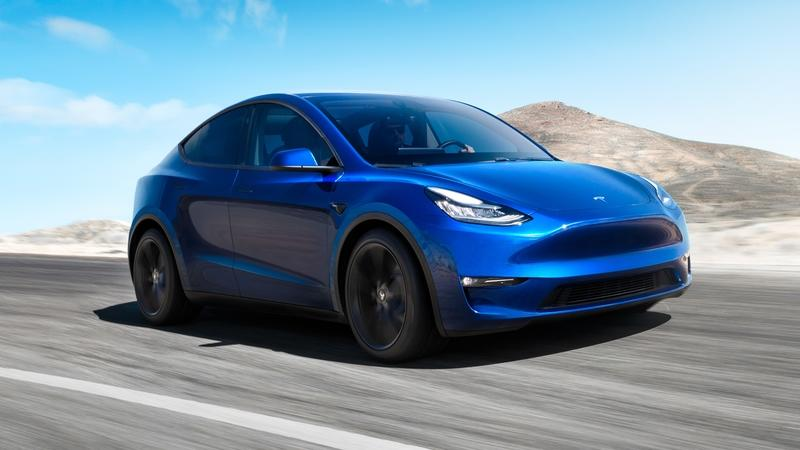 Wall Street is Largely Bearish on The Tesla Model Y