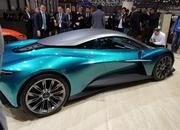 "The Next-Gen ""AM9"" Aston Martin Vanquish Will Offer Something Most Supercars Don't Have These Days - image 827770"