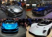 Why 2019 was the year of the little guys at the Geneva Auto Show - image 829880