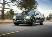 2017 Bentley Bentayga - image 833853