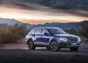 2017 Bentley Bentayga - image 833854