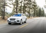 2017 Bentley Bentayga - image 833859