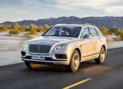2017 Bentley Bentayga - image 833864