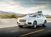 2017 Bentley Bentayga - image 833865