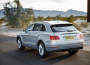 2017 Bentley Bentayga - image 833866