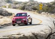 2017 Bentley Bentayga - image 833868