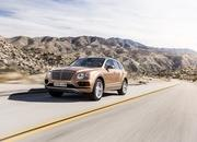 2017 Bentley Bentayga - image 833872