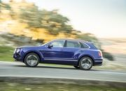 2017 Bentley Bentayga - image 833877