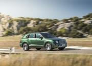 2017 Bentley Bentayga - image 833880