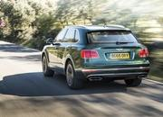 2017 Bentley Bentayga - image 833881