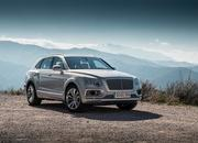 2017 Bentley Bentayga - image 833889