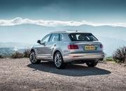 2017 Bentley Bentayga - image 833890