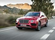 2017 Bentley Bentayga - image 833898