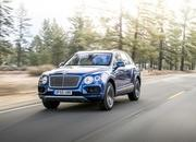 2017 Bentley Bentayga - image 833904