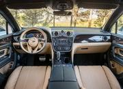 2017 Bentley Bentayga - image 833914