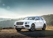 2017 Bentley Bentayga - image 833915