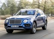 2017 Bentley Bentayga - image 833917