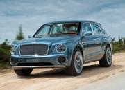 2017 Bentley Bentayga - image 833918