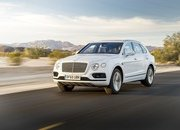2017 Bentley Bentayga - image 833845
