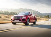 2017 Bentley Bentayga - image 833838