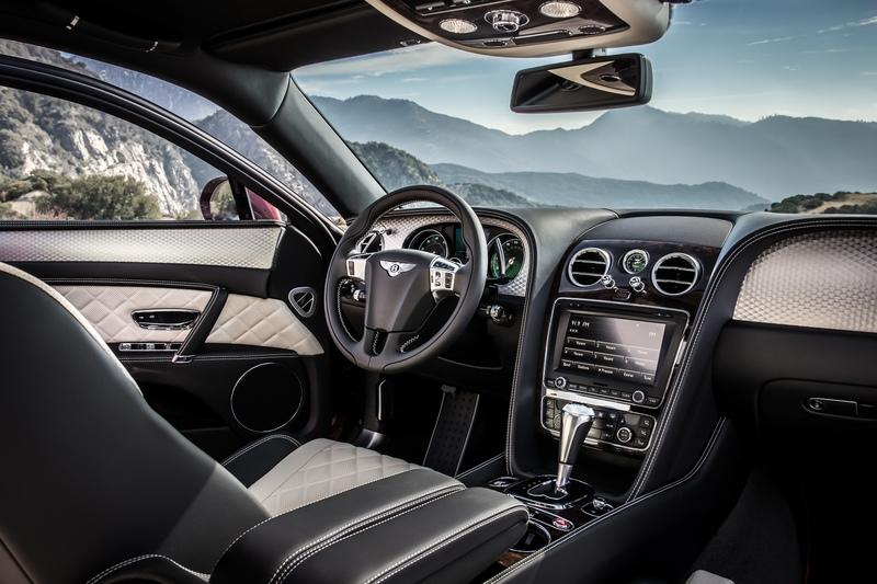 2017 Bentley Flying Spur W12 S - image 835225