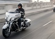 2018 Indian Motorcycle Chieftain Elite - image 834984