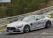 2020 Mercedes-AMG GT Black Series - image 834556