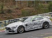 2020 Mercedes-AMG GT Black Series - image 834557