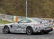 2020 Mercedes-AMG GT Black Series - image 834546