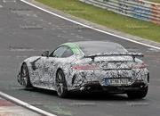 2020 Mercedes-AMG GT Black Series - image 834548