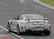 2020 Mercedes-AMG GT Black Series - image 834549