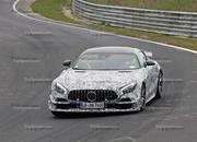 2020 Mercedes-AMG GT Black Series - image 834552