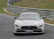 2020 Mercedes-AMG GT Black Series - image 834551