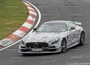 2020 Mercedes-AMG GT Black Series - image 834554