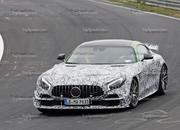2020 Mercedes-AMG GT Black Series - image 834553